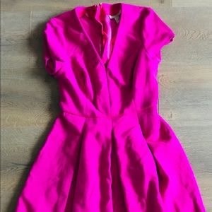 A-line dress to sell fast !